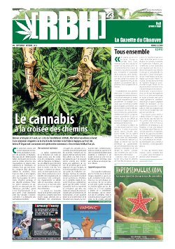 La Gazette Du Chanvre