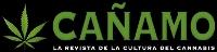 Cáñamo Revue sur la culture du cannabis, en espagnol.