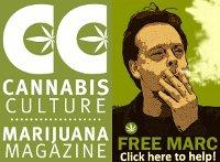 Cannabis Culture Un magazine (en anglais) du Canada, édité par Marc Emery qui encore en 2011, est toujours emprisonné pour avoir vendu des graines eux USA.