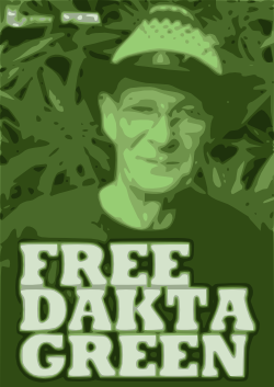 FREE DAKTA GREEN IN NEW-ZEALAND