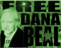 FREE DANA BEAL