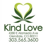 Kind Love Dispensaire à Denver, Colorado