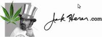 JackHerer.com Le site officiel de feu Jack Herer, un grand homme récemment décédé. Ce site est tenu par sa veuve, jeannie Herer. Merci à elle.
