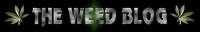 The Weed Blog Un blog en anglais, sur l'herbe de cannabis.
