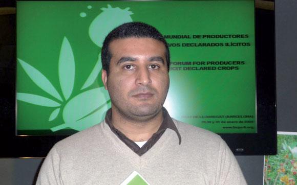 Chakib Al Khayari (Le Soir Echos)