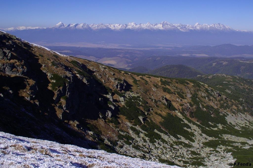 Slovakia, Nízke Tatry Mts. - Peter Fenďa sur Flickr