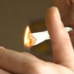 TDG 100frs pour un joint (sept 2011)