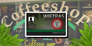 CoffeeShop WIETPASS