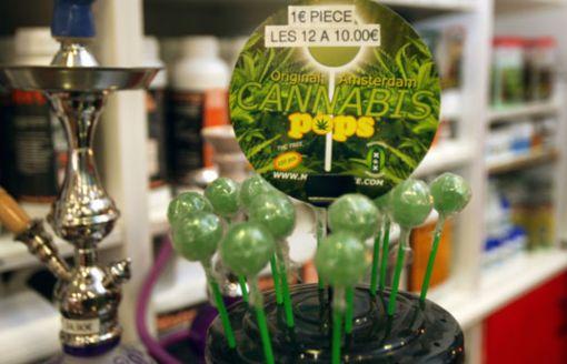 L'Indépendant, 2 janvier 2012 : Le Perthus sur Cannabis