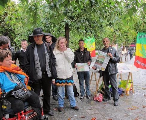 La nouvelle République - 17 juin 2012 - Tours, l'appel du 18 joints